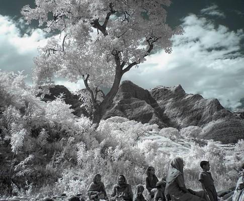 Analyse d'image : Lumière sur Norbert Sayou