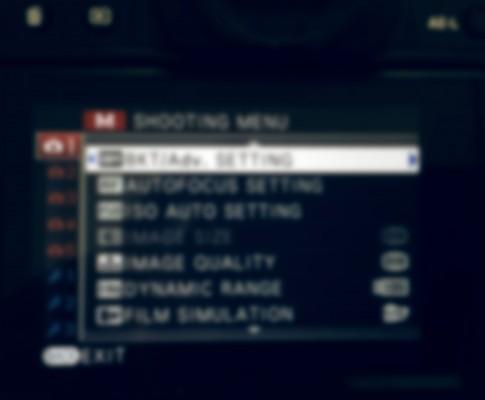 Fuji XT1-IR : le premier boîtier infrarouge grand public