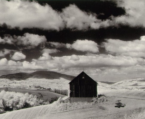 Lum'IR sur MINOR WHITE