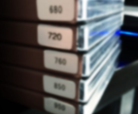Le référencement des marques de filtres IR