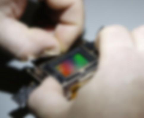 Le défiltrage infrarouge par Richard Galli